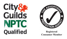 Commercial Tree Surgeons accreditations